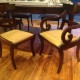 craftique early american chairs