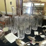 Glassware for Special occasion