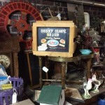 mebane antique sale